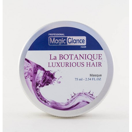 Маска для роста волос Magic Glance La Botanique Luxurious Hair