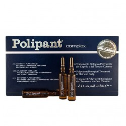 Polipant Complex, препарат для стимуляции роста волос