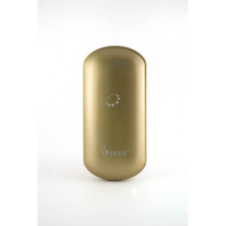 Увлажнитель кожи iBeauty Nano Handy Mist (золотой)