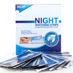 Onuge Night Whitening Strips