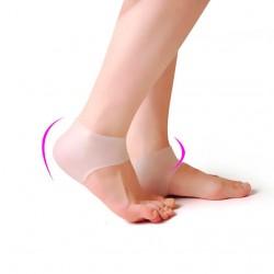 Силиконовые носочки для пяток HEEL PROTECTOR