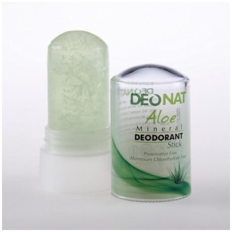 Природный дезодорант DEONAT Кристалл, 50 гр