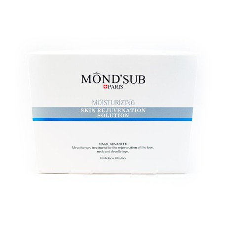 Mondsub Moisturizing Skin Rejuvenation Solution