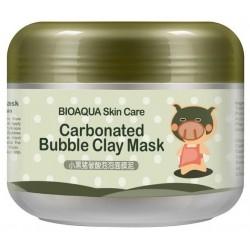 Очищающая маска для лица Carbonated Bubble Clay Mask