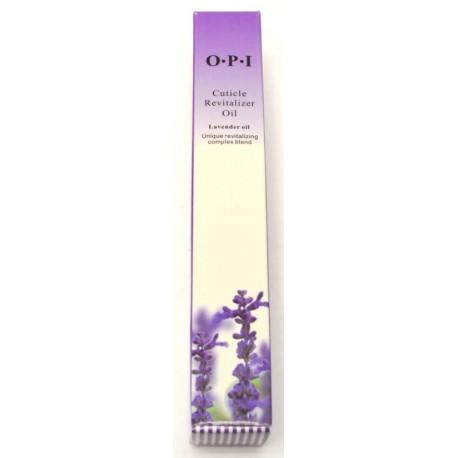 Масло для кутикулы OPI в карандаше с лавандой