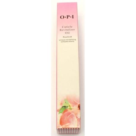 Масло для кутикулы OPI в карандаше с персиком