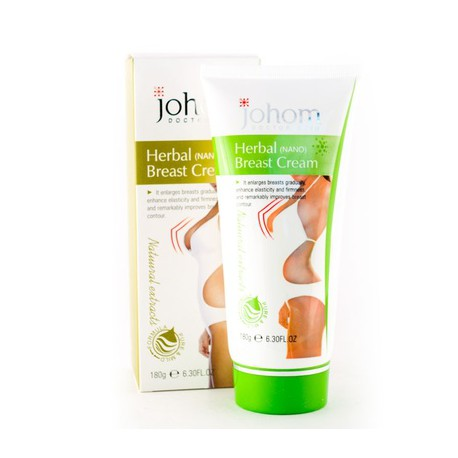 Johom Herbal Breast Cream