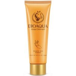 Увлажняющий крем для рук Horseoil от BIOAQUA, 60 гр.